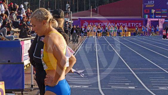 U23 European Championships Gävle 2019