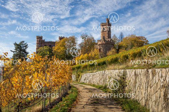 Ortenberger Schloss
