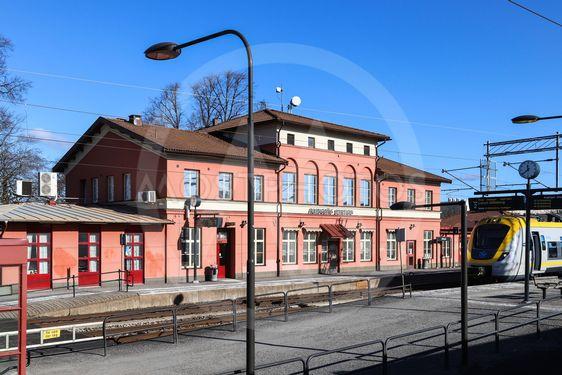 alingsås station