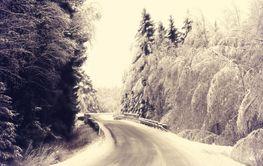 Vinter i landet