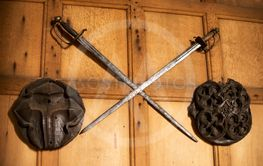 Old Weapons (1)