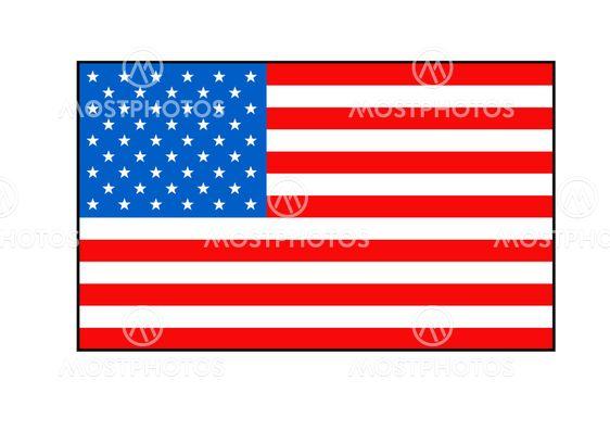 Amerikansk stjärnor och ränder