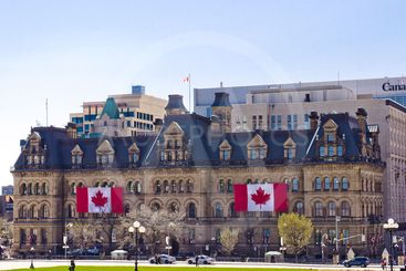 PMO with Flags