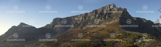 Table Mountain 2 : Resolution : 11662x3466