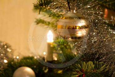 Christmas Tree Ornament II