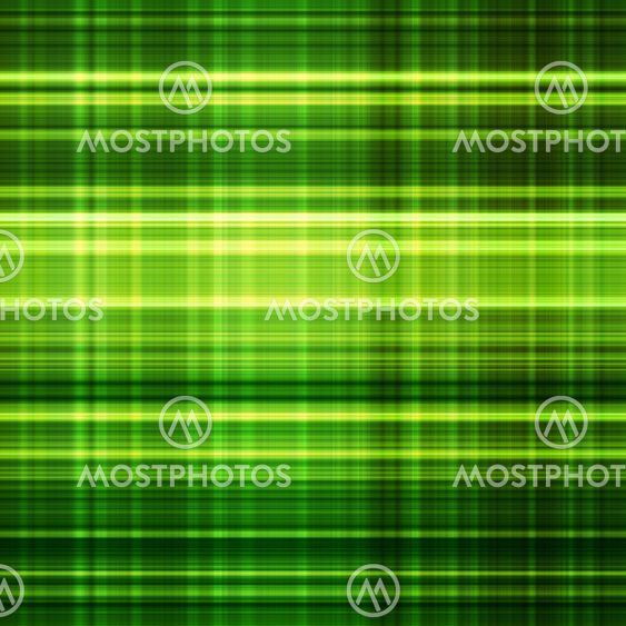 Abstract green matrix grid pattern background.