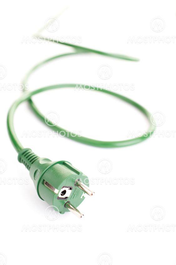 Grøn strøm