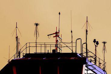 antennas and radars