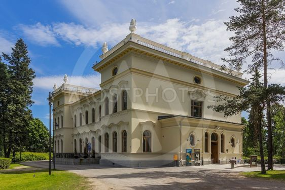 Häme Museum in Tampere