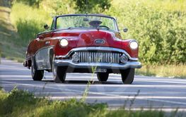 BUICK Eight CABRIOLET