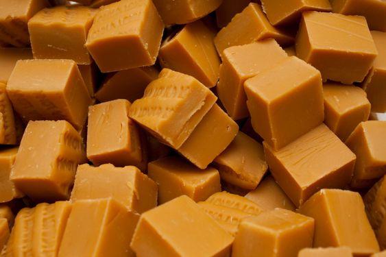 Fudge candy