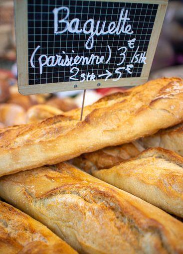baguettes breads