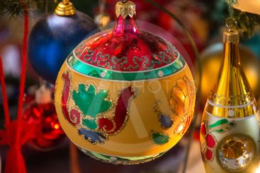 julgranskulor, julgranskula, julstämning, julklappar