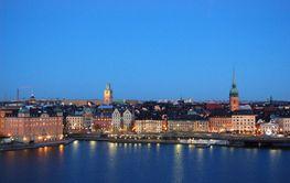Stockholmskväll 2