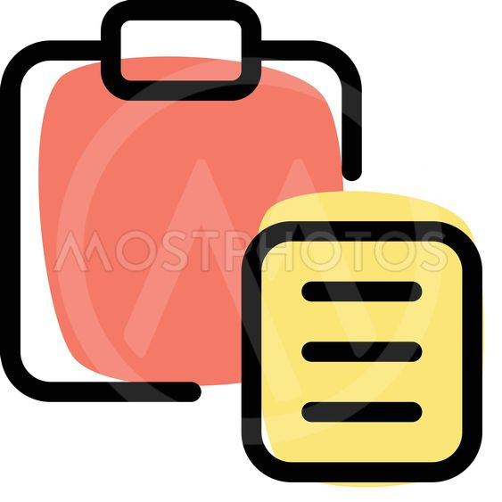 paste the content to clipboard, computer file system.