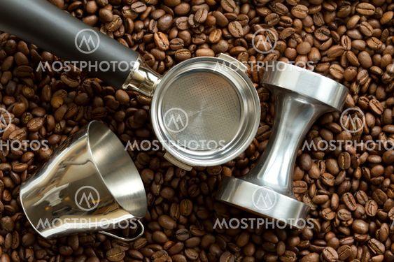 Espresso tools