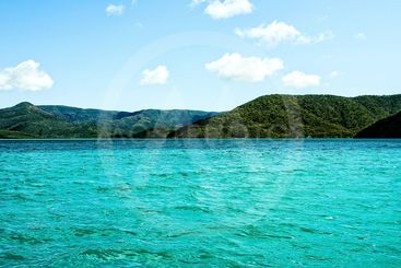 Pristine Tropical Paradise - Marinescape.