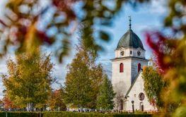 Rättviks kyrka