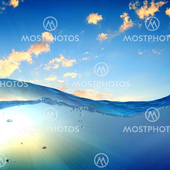 Sundown merimaisema