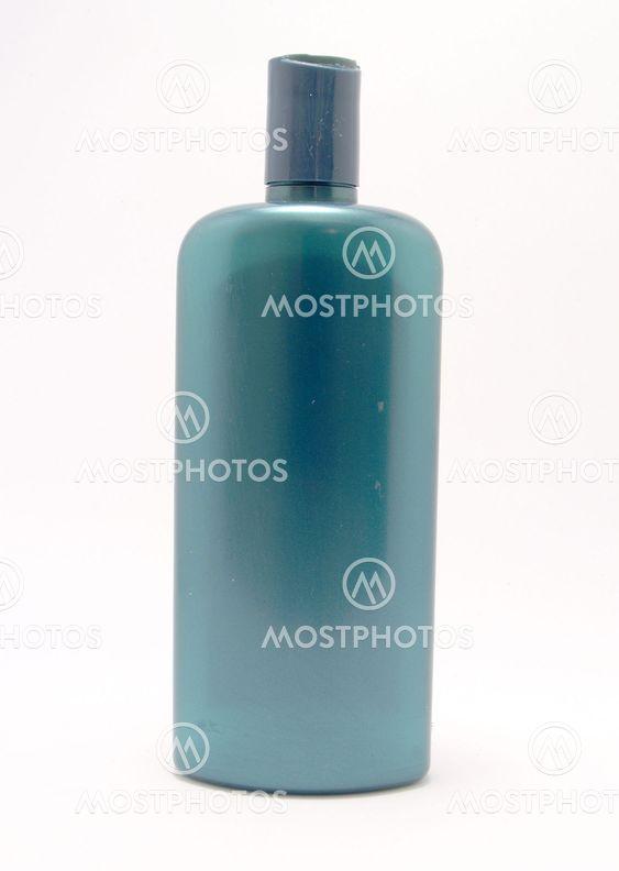 Shampoo flaske