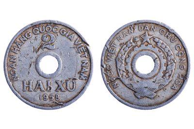 Vietnam coins