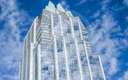 Frost Bank Tower, Austin Tx