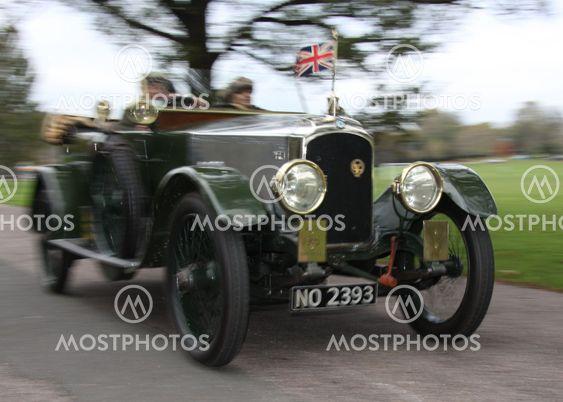 1915 Vauxhall