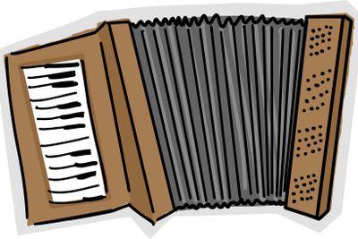 Accordion Sketch