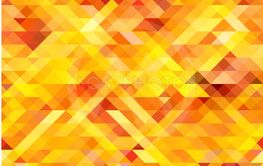 Abstract seamless pattern. Mosaic Vector.