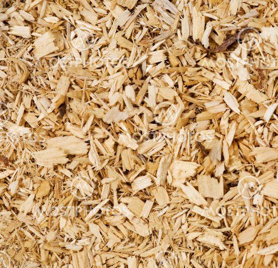 Woodchip baggrund