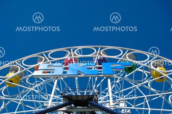 Liseberg pariserhjulet