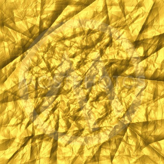 background texture with shiny crumpled uneven surface