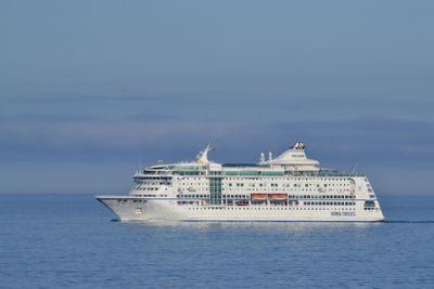 M/S Birka Cruises