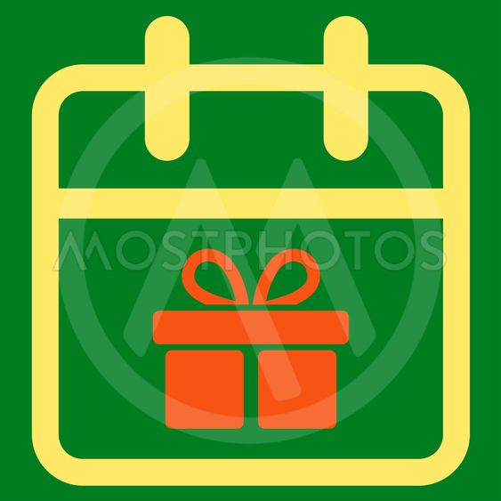 Gift Date Icon