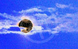 Mond verkehrt