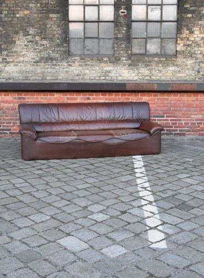 Dumped sofa