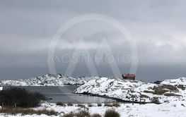 Archipelago winter