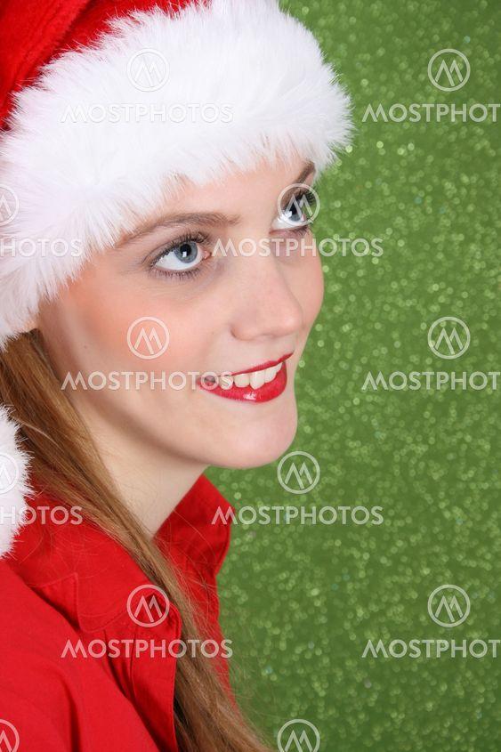 Christmas Teen