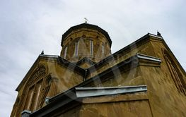 Samtavro monastery, Mtskheta