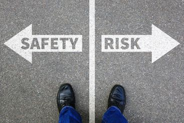 Risk and safety management assessment analysis company...