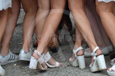 Ben o fötter