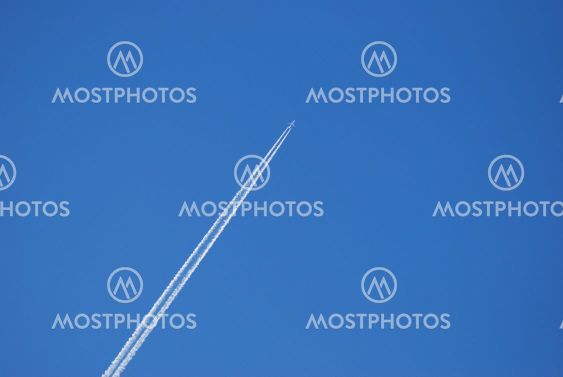 magic  blusky airoplane