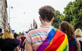Malmö Pride 2018 - 182