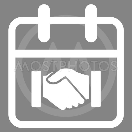 Contract Date Icon