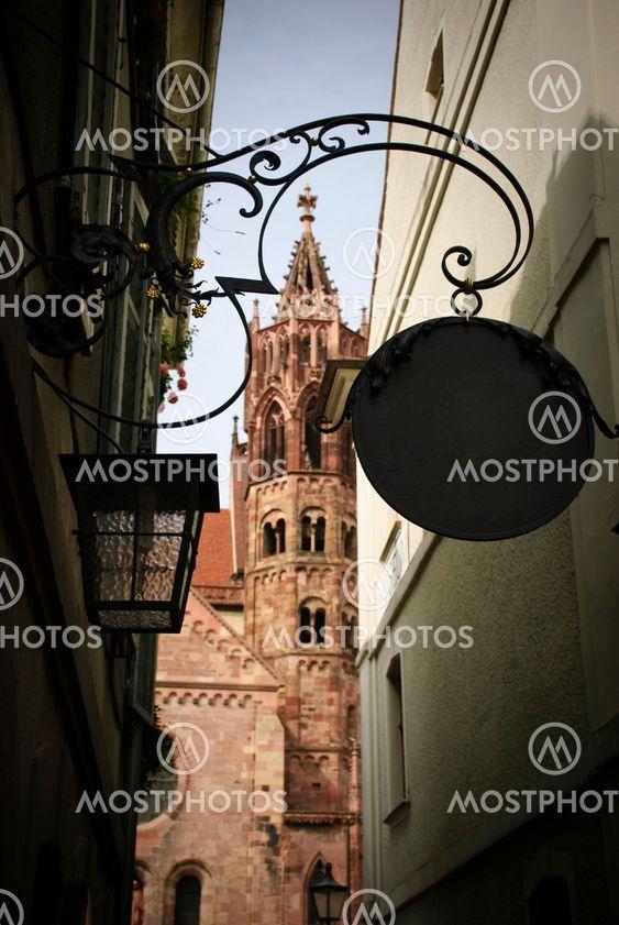 Munster, Freiburg