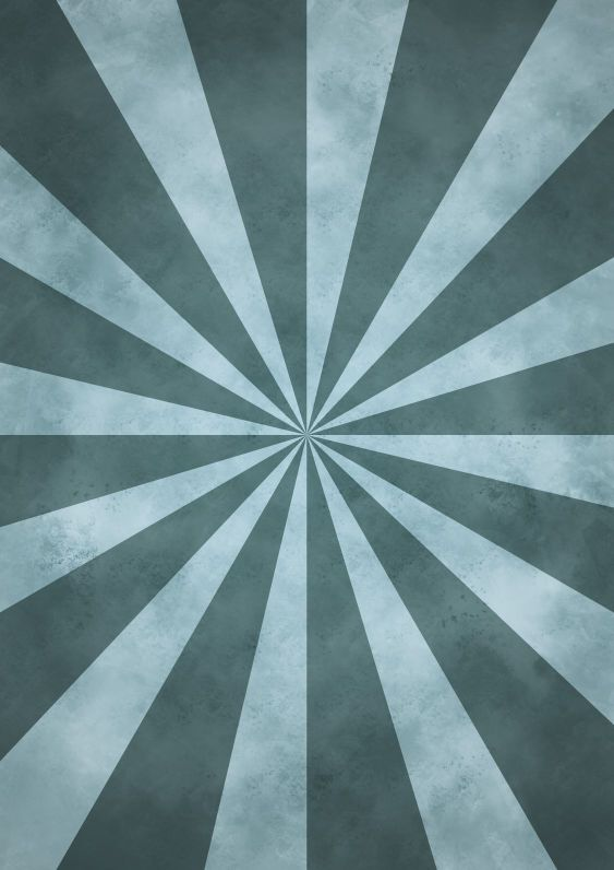 Background texture burst