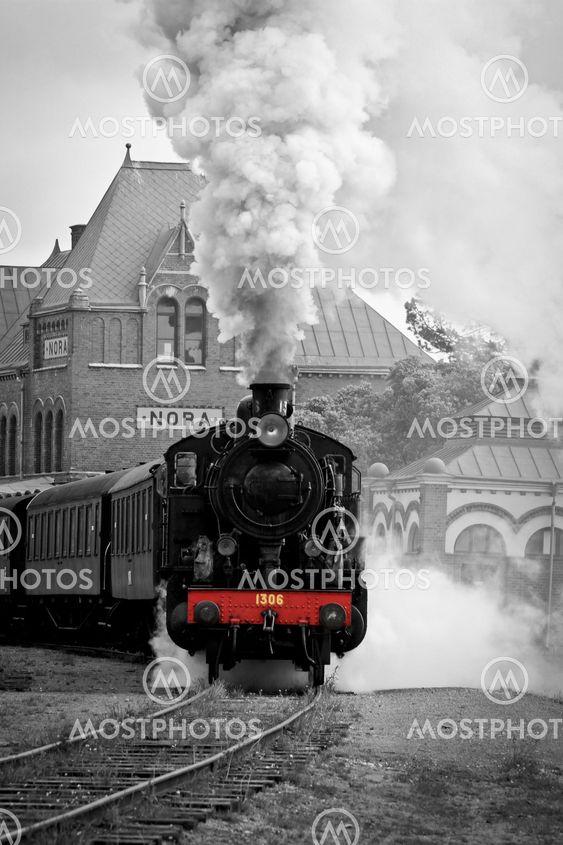 Tuff Tuff tåget !!!