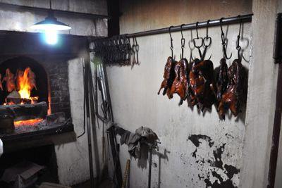 Prepared Beijing Duck