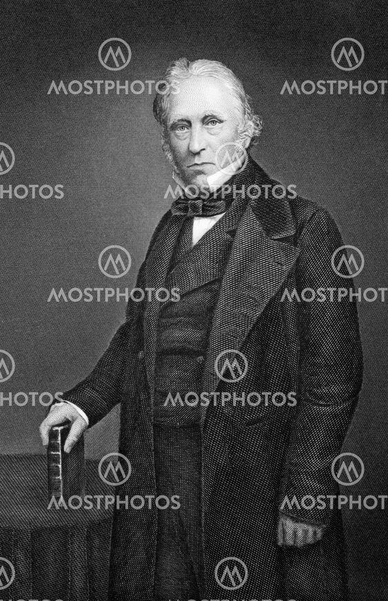 Thomas Babington Macaulay, 1st Baron Macaulay