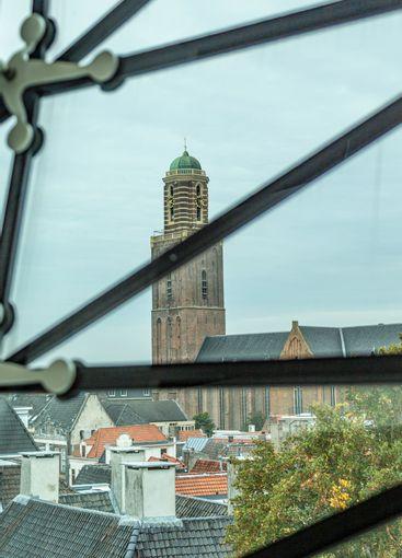 Peperbus church Zwolle, NetherlandsZwolle